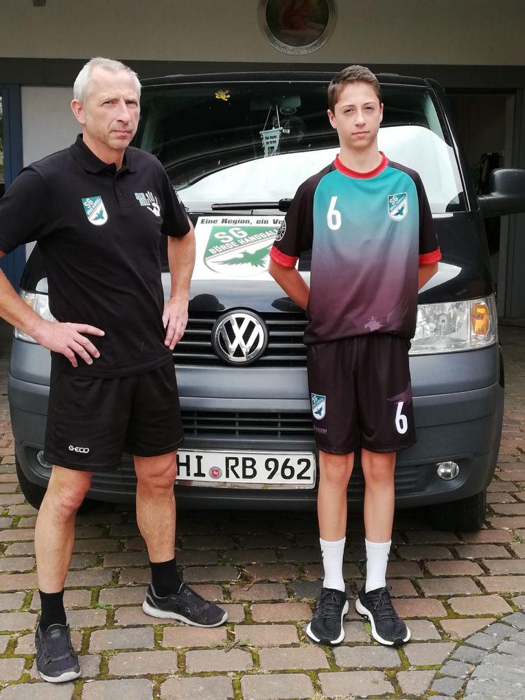 börde handball